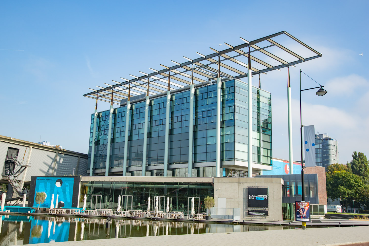 Museum voor Architectuur, Design en Digitale cultuur